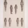 XIXe dynastie: Apis III, [mort l'an 26 de Ramsès II]
