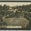 Lancaster Park.