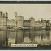 Carnarvon Castle.