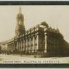 Bradford: Technical Institute.