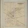 Winfield. Tn. of Newtown, Queens Co.
