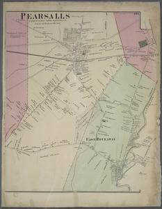 Pearsalls, Town of Hempstead, Queens Co.