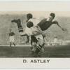 D. Astley, Aston Villa A.F.C.