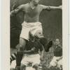 Dixie Dean, Everton A.F.C.