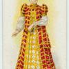 Tudor period. Time of Elizabeth. 1558-1603.