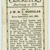 J.W.H.T. Douglas.