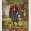 A merchant, fifteenth century.