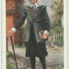 A Puritan, about 1640.