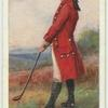 A country gentleman, 1780.