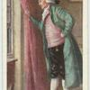 A doctor, about 1790.