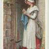 A serving-maid, 1790.