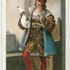 A courtier, 16th century.