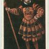 An attendant, 16th century.