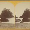 Islands, Cupica Bay.
