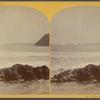 Surf, Cupica Bay.