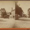 Main Street, Andover, Mass.