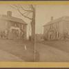 Old Monroe Tavern, Lexington.