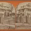 Buckman Tavern, 1775.