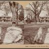 Monument to the Minute Men, Lexington, Mass., U.S.A.
