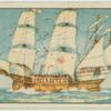 "Henry VIII. 1509-1547. [The warship ""Henri Grace a Dieu.""]"