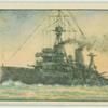 King Edward VII. 1901-1910. [H.M.S. Dreadnought.]