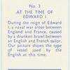 At the time of Edward I.