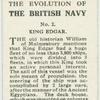 King Edgar.