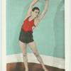 Exercise 9. Stretching exercise.