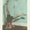 Exercise 14. Leg exercise.