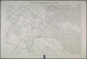 Sheet No. 56. [Includes Lincoln Avenue, Franklin Avenue, Midland Avenue and Jefferson Avenue in Grant City.]