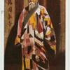 Taoistischer Bettelmönch.