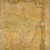 Map of the city of New-York extending northward to Fiftieth St.