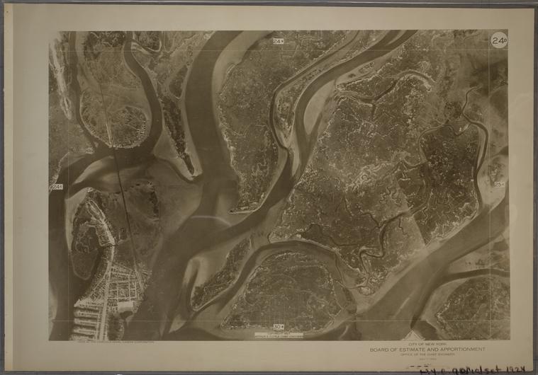 24D - N.Y. City (Aerial Set).