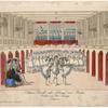 Ottavio Pinelli oder Schimpf und Rache, Ballet von Paul Samengo, Ballscene