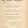 Title page, vol. 3