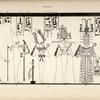 Pantheon. Osiris.