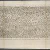 Demotic script on the Rosetta stone.]