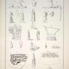 [1-20. Kleine Figuren, Inschriften und Gemälde.]