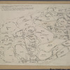 Miniature map of the property of Delafields Estate. Bounded by Riverdale Avenue, Mosholu Avenue, W. 53rd Street, Broadway, W. 238th Street, Spuyten Duyvil, W. 236th Street and Fieldston Road.
