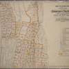 Index to Volume Two: Atlas of the Borough of the Bronx, City of New York. Part of 24th Ward.