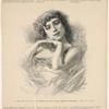 Mlle Zucchi (rôle de Sieba), première danseuse de l'Éden-Théâtre.