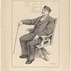 Maestro Cav. Enrico Cecchetti