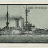H.M.S. Venerable.