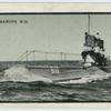 H. M. Submarine B11.