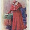 Sir Henry Irving.
