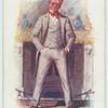 Mr. Johan Hare.