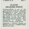Claude Grahame-White.