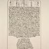 Koûbân (Contra-Pselcis). Proscynème de Ramsès II.
