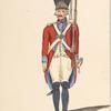 Ordre de Saint-Jean. (Chevalier a Malte.) Garde du corps du Grande Maitre.