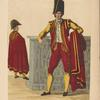 Italy. Papal States, 1821-1838